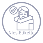 Nies-Etikette
